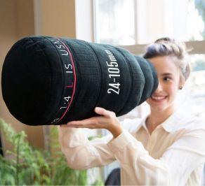 Blazina za fotografe.