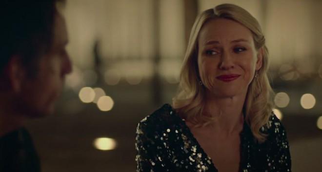 Naomi Watts v filmu While We're Young.