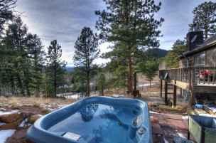 Private Residence — Pine, Kolorado, ZDA