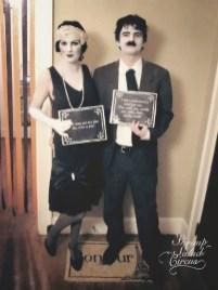 Charlie Chaplin in njegova izvoljenka