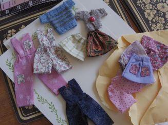 Tree Change Dolls - oblačila, ki jih sešije mama Sonie Singh