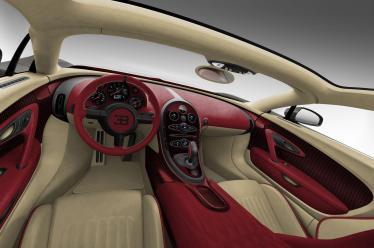 Zadnji Bugatti Veyron - Grand Sport Vitesse La Finale