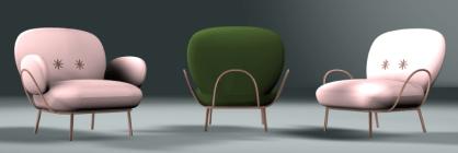 Stoli iz kolekcije Spell Works