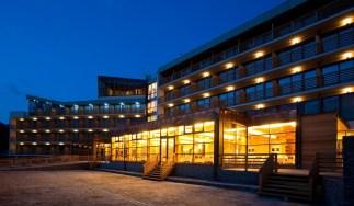 Bohinj Hotel EKO Park