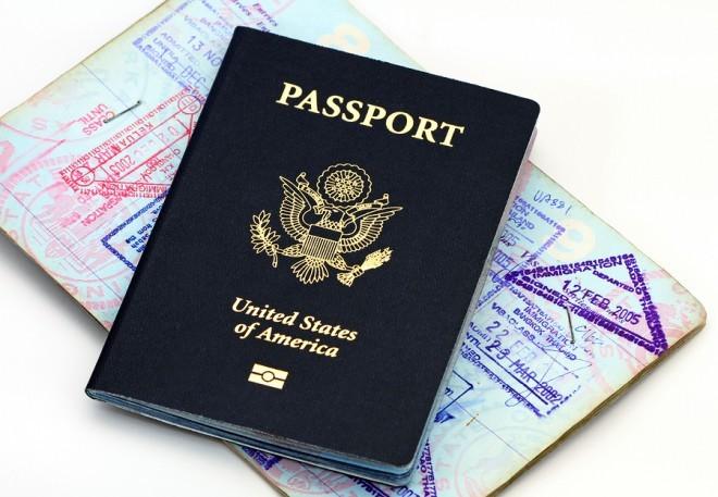 Ameriški potni list še zdaleč ne odpira največ vrat.