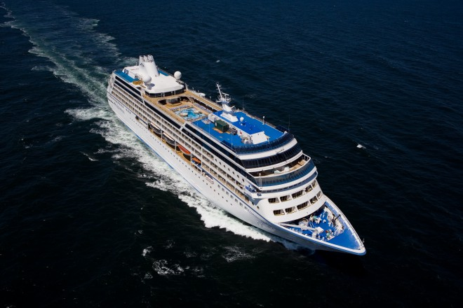 Križarjenja Azamara Club Cruises