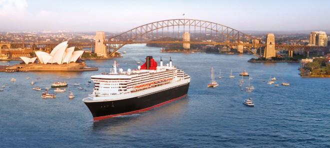 Križarjenja Cunard Line