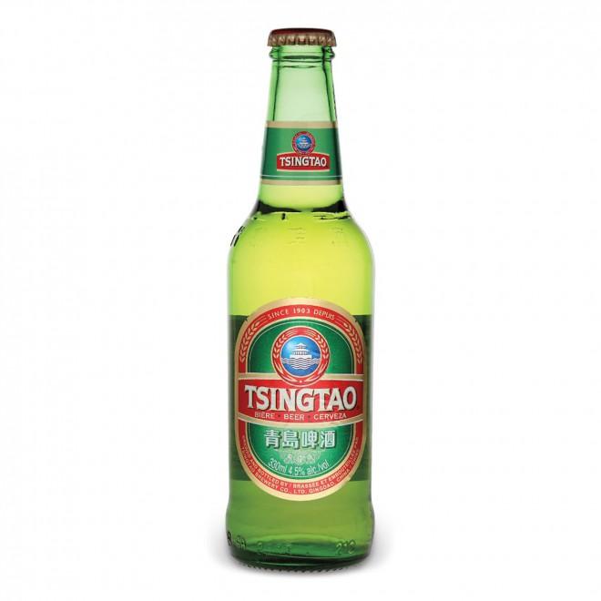 Pivo Tsingtao