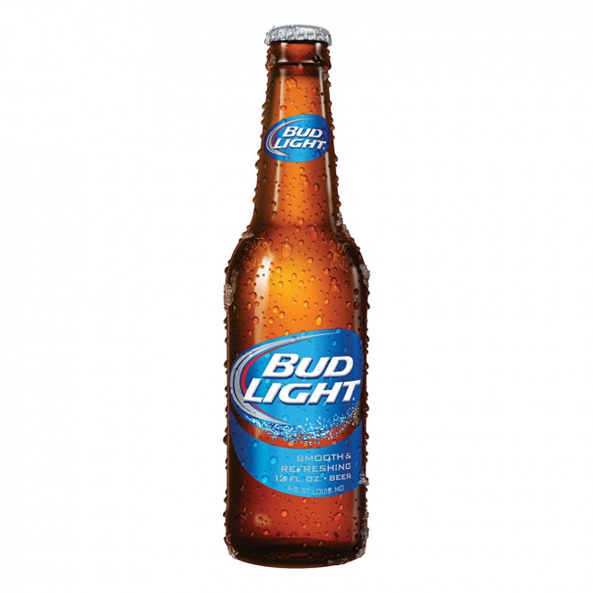 Pivo Bud Light