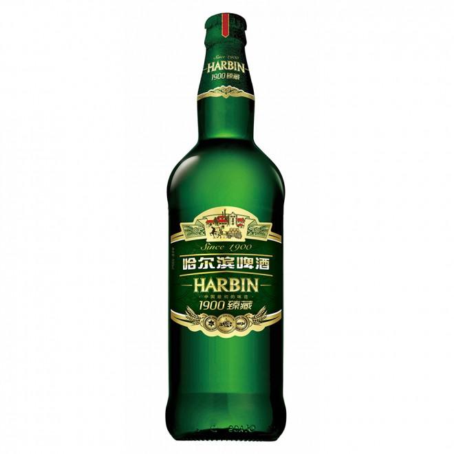 Pivo Harbin
