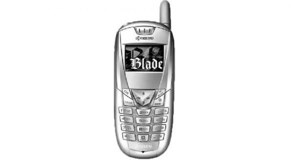 Kyocera Blade (2003)