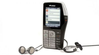 Virgin Mobile Lobster 700TV (2006)