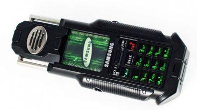 Samsung NPH-N270 Matrix (2006)