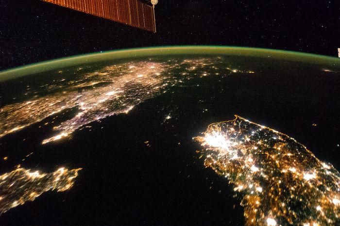 Severna in Južna Koreja
