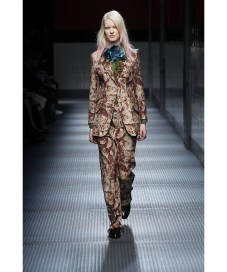 Gucci, jesen/zima 2015