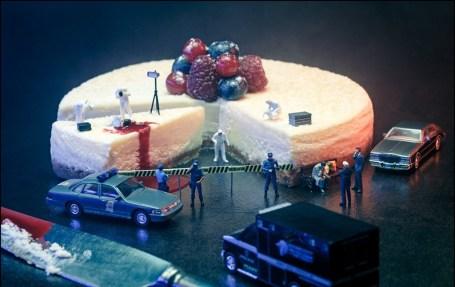 ''Scene of the Cream'' (Seven)