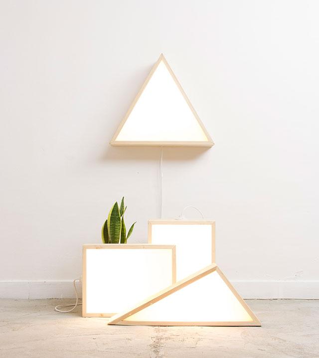 Svetila Objekt Light