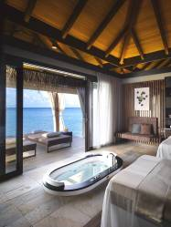 Spa My Blend by Clarins, Maldivi