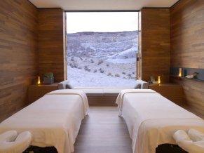 Spa Amangiri, Utah, ZDA