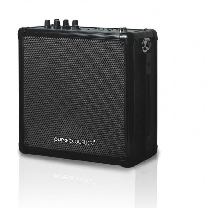 Prenosni zvočnik za karaoke Pure Acoustics MCP-50