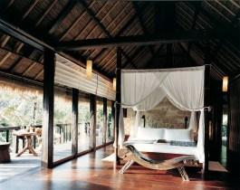 Spa Como Shambala Estate, Bali
