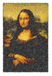 Tudi klasična dela niso varna pred Emoji Mosaicom