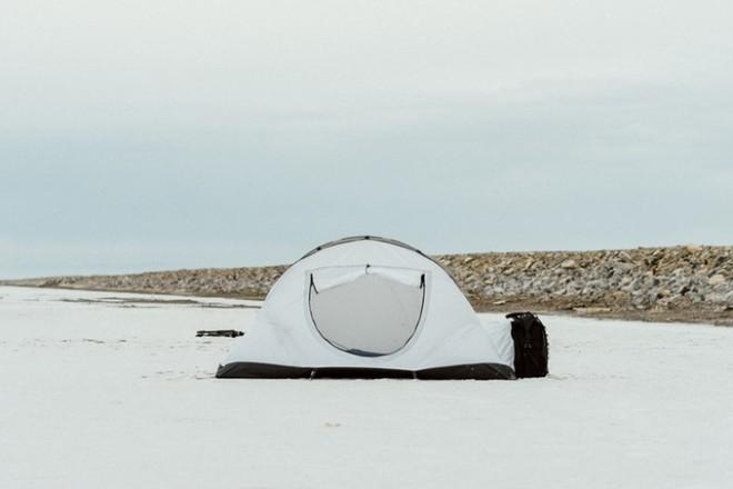 Moedal & Totem je namenjen za gorništvo, pohodništvo, treking in potovanja.