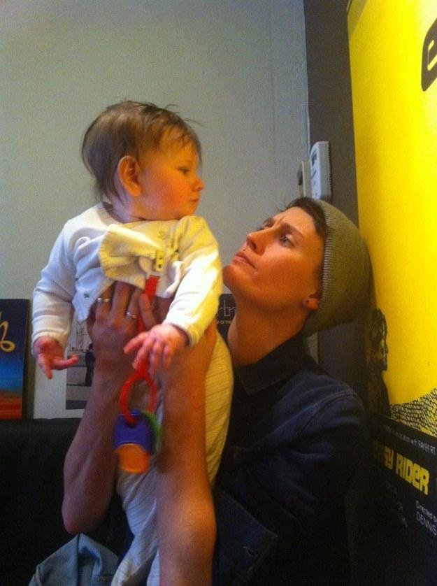 Tumblr račun Butches And Babies