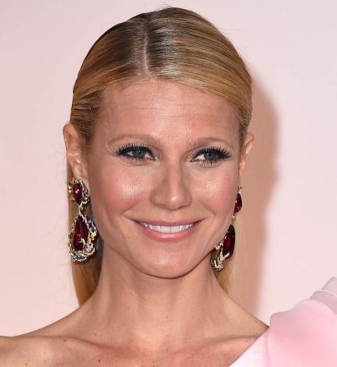 12. Gwyneth Paltrow - 9 milijonov ameriških dolarjev