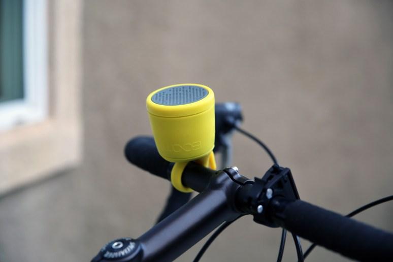 Bluetooth zvočnik Boom Swimmer