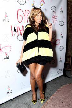 Beyonce kot čebelica