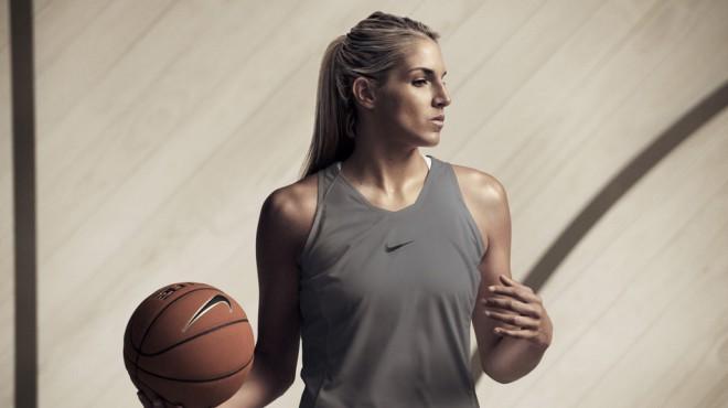 Nike je končno predstavil kolekcijo športnih oblačil za ženske, ki igrajo košarko.