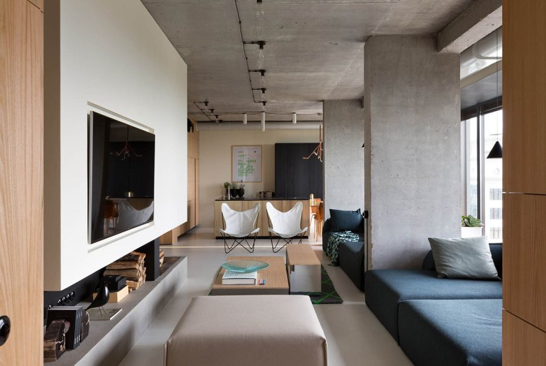 NPL Penthouse