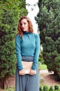 Nova kolekcija modnih slovenskih torb Viva's Project