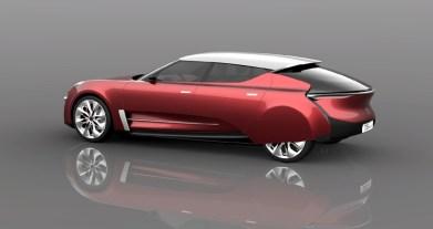 Oživljena ''žaba'' Citroën DS
