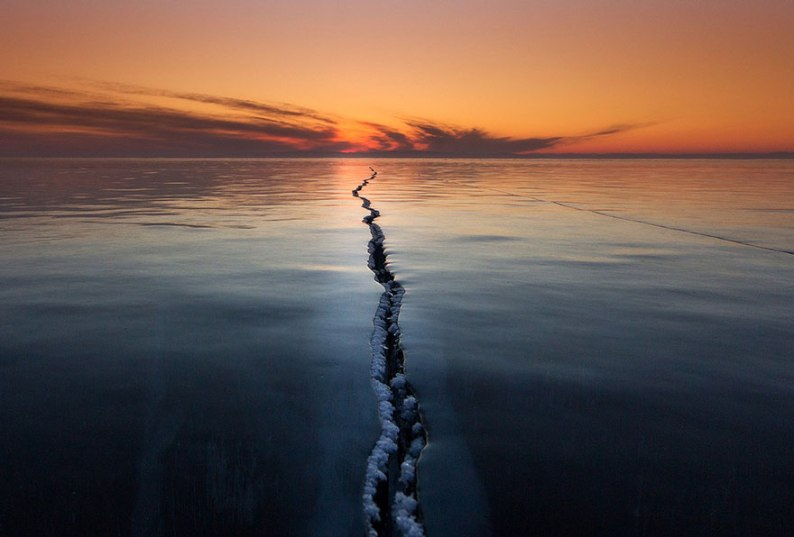 1. Jezero Baikal