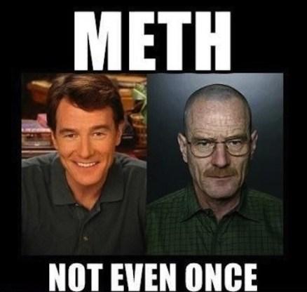 Prej in potem: Droge? Niti enkrat!