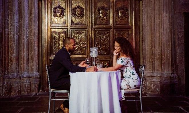 Valentinova večerja na Bradavičarki bo potekala od 14. do 16. februarja 2020.