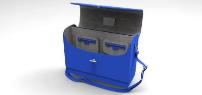 Vsestransko uporabna torba InSmart Bag