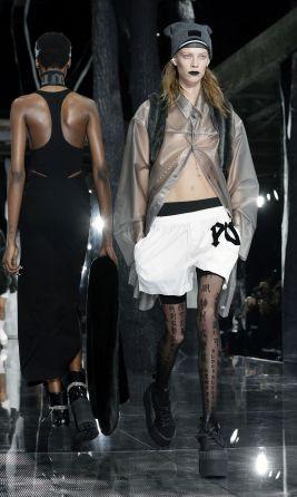 Rihannina kolekcija oblačil in čevljev Fenty X Puma