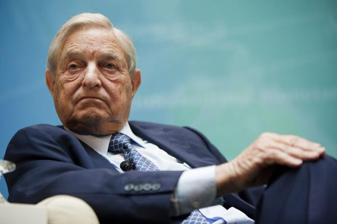 George Soros, ki je svoje bogastvo zaslužil predvsem s trgovanjem na svetovnih borzah, je postal milijarder šele v penzionu.