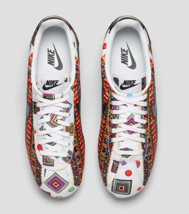 Nike Cortez - Liberty Summer