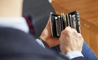 Denarnica Code Wallet