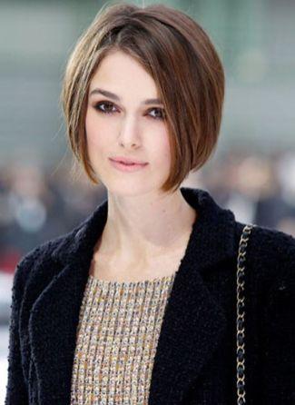 Paž – frizura, ki pomladi obraz