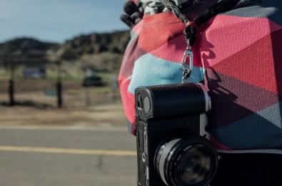 Pas za fotoaparat Mettle Speed Strap