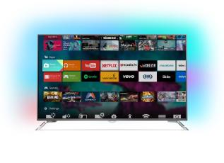 Televizorji Philips Android TV