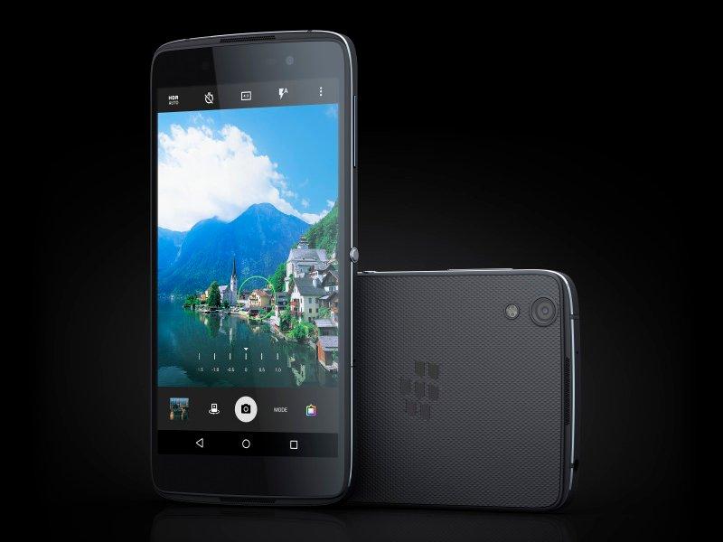 Pametni telefon BlackBerry DTEK50