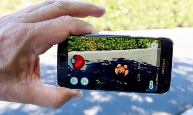 Pokemon GO ima zdaj tudi Slovenija!