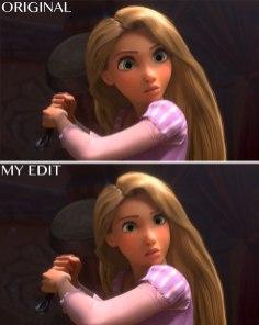 Rapunzel iz Zlatolaske