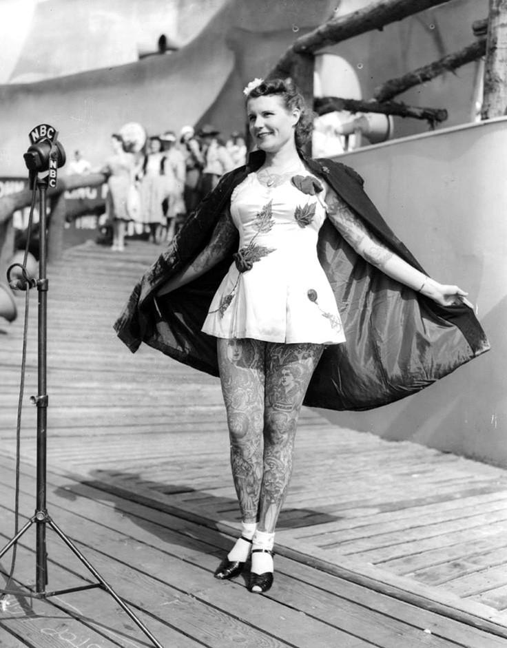 Napoved modnih smernic za leto 2000 leta 1939